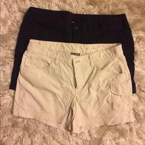 Eddie Bauer shorts bundle